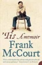 tis a memoir frank mccourt 9780007205240