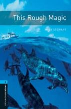 oxford bookworms library. stage 5: this rough magic audio cd pack 9780194794640