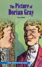 new oxford progressive english readers grade 4: picture of dorian grey (new oper) 9780195455540