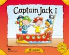 captain jack 1 pupil´s book pack-9780230404540