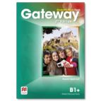 gateway b1+ student book pack 2nd ed 2016-9780230473140