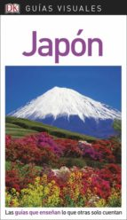japon 2018 (guias visuales)-9780241336540