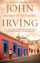 avenue of mysteries-john irving-9780552778640