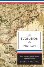 the evolution of a nation (ebook)-daniel berkowitz-karen b. clay-9781400840540