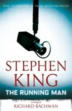the running man stephen king 9781444723540