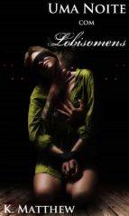 uma noite com lobisomens (ebook)-9781547500840