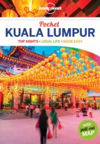 kuala lumpur 2016 lonely planet pocket guide (ingles) (2nd ed.) 9781786575340
