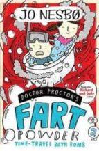 doctor proctor s fart powder-jo nesbo-9781847386540