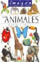 imagen descubre el mundo: los animales-d. beck-c. loget-9782215066040