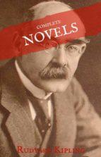 rudyard kipling: the complete novels and stories (house of classics) (ebook)-house of classics-9782377871940