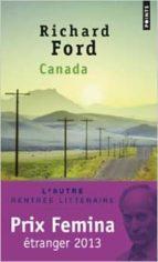 canada-richard ford-9782757845240