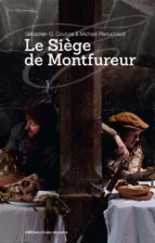 le siège de montfureur (ebook) sébastien g. couture michaël perruchoud 9782940576340