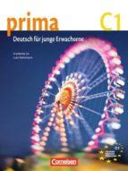 El libro de Prima c1 libro de curso autor VV.AA. PDF!