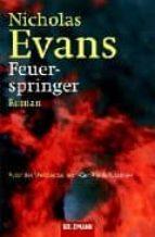 feuerspringer-nicholas evans-9783442458240