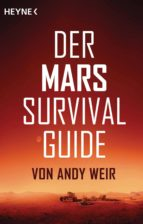 der mars survival guide (ebook) 9783641228040