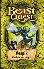 beast quest 36   vespix, stacheln der angst (ebook) adam blade 9783732009640