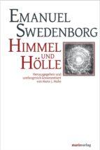 himmel und hölle (ebook) emanuel swedenborg 9783843801140