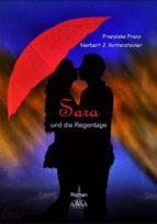 sara und die regentage (ebook) norbert j. rottensteiner 9783845923840