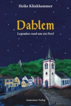 dahlem (ebook) heike klinkhamer 9783945025840