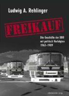 freikauf (ebook) 9783954620340
