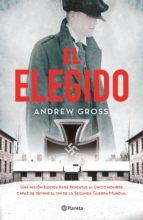 el elegido (ebook)-andrew gross-9786070753640