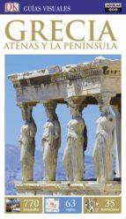 grecia. atenas y la peninsula 2017 (guias visuales) 9788403517240