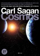 cosmos-carl sagan-9788408053040