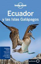 ecuador y las islas galapagos 2013 (5ª ed.) (lonely planet) 9788408060840