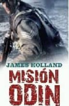 mision odin james holland 9788408084440