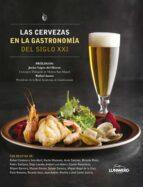 las cervezas en la gastronomia del siglo xxi-9788408163640
