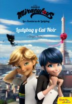 miraculous: ladybug y cat noir. origen parte 1: narrativa 5 9788408181040