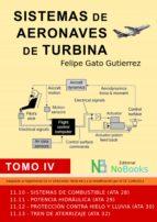 sistemas de aeronaves de turbina (ebook)-felipe gato gutierrez-felipe gato gutierrez-9788415378440