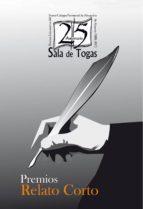 26 aniversario de sala de togas. premios de relato corto-9788415387640