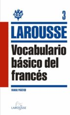 vocabulario basico del frances-9788415411840