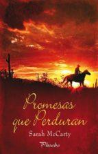 promesas que perduran sarah mccarty 9788415433040