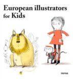 european illustrators for kids 9788415829140