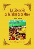 la liberación en la palma de tu mano (ebook)-kyabye pabongka rimpoche-9788415912040