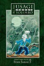 usagi yojimbo yokai stan sakai 9788415921240