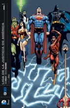 jla: elites nº 01 (de 7)-joe kelly-9788415990840