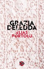 elías portolu (ebook)-grazia deledda-9788415997740