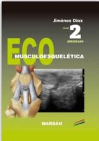 eco musculoesquelética nivel 2 (avanzado)-9788416042340