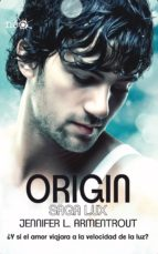 origin (saga lux iv) jennifer l. armentrout 9788416096640