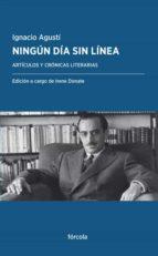 ningún día sin línea: el catalanismo español (ebook) 9788416247240