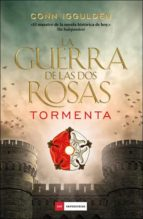 la guerra de las dos rosas 1: tormenta-conn iggulden-9788416261840