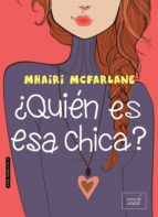 ¿quién es esa chica? (ebook)-mhairi mcfarlane-9788416550340