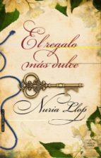 el regalo mas dulce-nuria llop piza-9788416973040