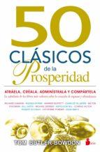 50 clásicos de la prosperidad (ebook) tom butler bowdon 9788417030940