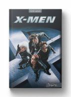x-men (collector s cut) (incluye película en dvd)-9788417085940