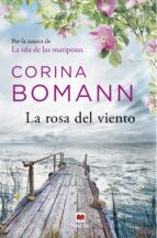 la rosa del viento corina bomann 9788417108540