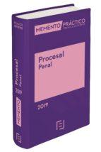 memento procesal penal 9788417544140
